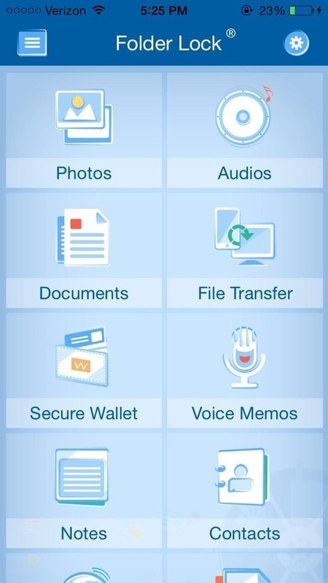 How to Passcode Lock Your Photos & Messages Apps in iOS 8 | How to Lock a Folder | Scoop.it