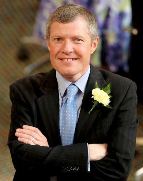 Willie Rennie leads a party that does not actually exist - London Scot   Unionist Shenanigans   Scoop.it
