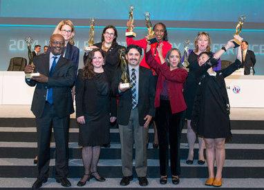 ONU Mulheres apoia prêmio para projetos a favor da participação feminina nas tecnologias de informação | ONU Brasil | BINÓCULO CULTURAL | Monitor de informação para empreendedorismo cultural e criativo| | Scoop.it