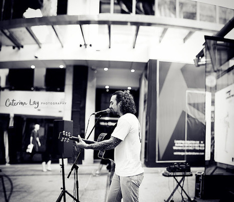 Brisbane Photographer | Caterina Lay Photography: Wandering around Brisbane CBD | Street Photography | Candid Street Photography | Scoop.it