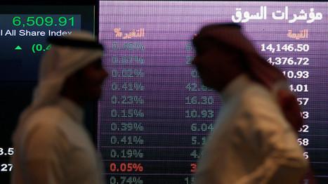 CNA: ¿Por qué Arabia Saudita ha reducido drásticamente sus reservas de petróleo? | La R-Evolución de ARMAK | Scoop.it