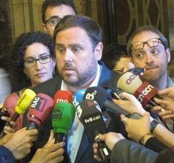 ERC no garantiza su apoyo a unos Presupuestos catalanes cuyo ... - Europa Press | politica y economia española | Scoop.it