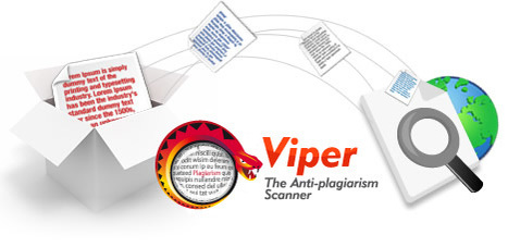 Control de plagio on-line II: Viper | UAM B-learning | Scoop.it