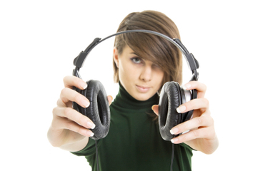 listen to music to help you write faster   Literature Review HQ   generic interest   Scoop.it