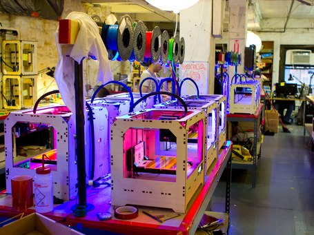 Ready To Download Your Next Pair Of Shoes? How 3D Printing Is Turning Bits Into Atoms | leapmind | Scoop.it