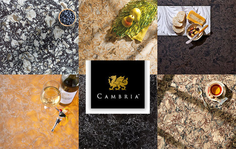 Cambria Countertops | Kitchen Renovations Toronto | Kinds of Renovations in Sydney | Scoop.it