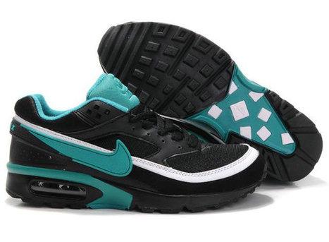 Chaussures Nike Air Max BW H0094 [Air Max 00849] - €65.99 | PAS CHER CHAUSSURES NIKE AIR MAX | Scoop.it