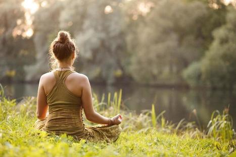 New Clues Into How Meditation May Boost The Immune System | Meditation Practices | Scoop.it