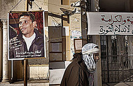 Arab Spring - TIME - News, pictures, quotes, archive | Arab Spring: a mitigated success | Scoop.it