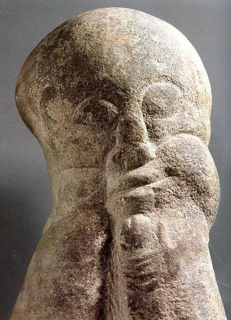Un dieu insolite à Arras : la statue de Frô «cum ingenti priapo»   Archéologie - Langues et Cultures de l'Antiquité   Langues anciennes et antiquité   Scoop.it