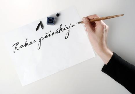 Vaihda näppäimistö kynään: ajattelet paremmin | Lukiopedagogiikkaa - ideoita ja kokeiluja | Scoop.it