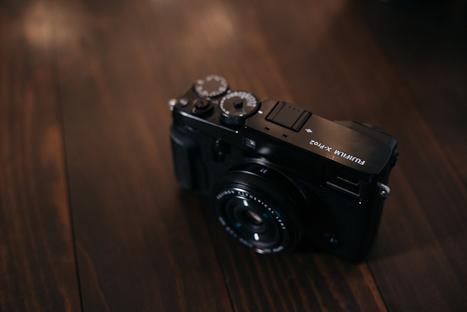 Fujifilm X-Pro2   My Initial Thoughts On Fuji's New Flagship Body   Fuji X-Pro2   Scoop.it