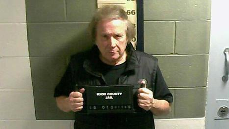 'American Pie' singer Don McLean arrested on domestic violence charge @digtalnapoleon | Culture, Humour, the Brave, the Foolhardy and the Damned | Scoop.it