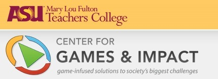 Games | Center for Games & Impact | Games, gaming and gamification in Higher Education | Scoop.it