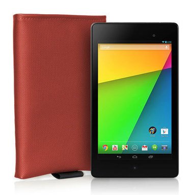 New Cases for Google Nexus 7 2nd Gen Tablet | Minisuit | Scoop.it