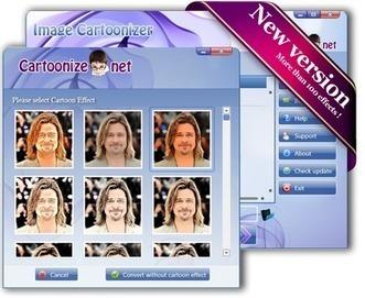 Convert to Cartoon - Convert photo to Cartoon - Cartoonize Yourself | Photo numérique CQFD | Scoop.it
