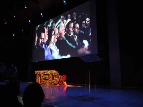 24 TED Talks That Will Help Save the Food System | This Gives Me Hope | Scoop.it