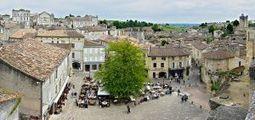Mécénat pour sauver le patrimoine de Saint-Emilion | L'observateur du patrimoine | Scoop.it