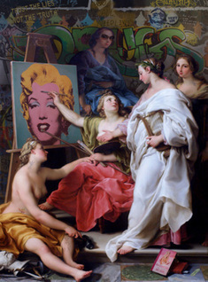 New This Week 07-22-13 Collection | Saatchi Online | ART worth watching | Scoop.it