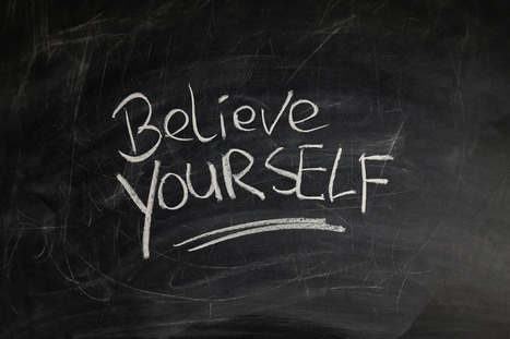 Believing in yourself | Coaching | Scoop.it