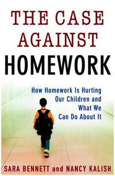 Do teachers know best when it comes to Homework? | 21st Century Literacy and Learning | Scoop.it