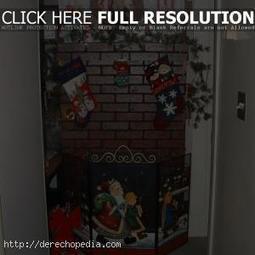 Winning christmas door decorating contest ideas - Derechopedia.com | Christmas | Scoop.it