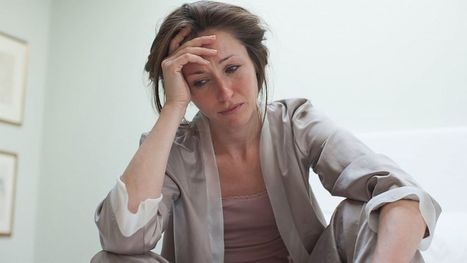 12 Signs You May Have an Anxiety Disorder | JMS1 health and wellness | Scoop.it