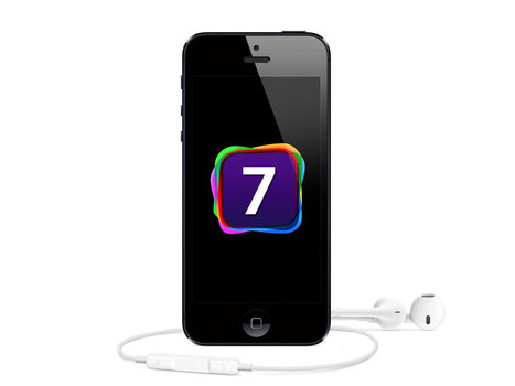 What do you want to see in the new iOS 7?   GG Group IT Solutions   Scoop.it