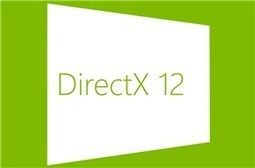 Microsoft Announces DirectX 12: Low Level Graphics Programming Comes To DirectX | The Future of Computer Graphics | Scoop.it