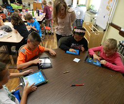 Technology Fuels Ohio Classrooms | Tech in Education | Scoop.it