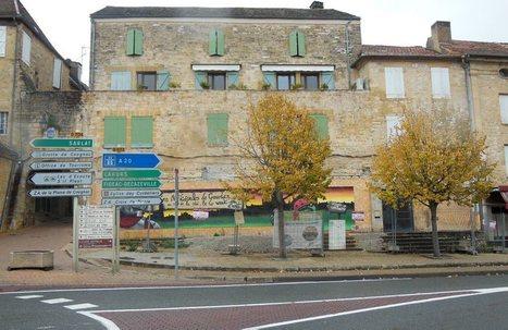 Office de tourisme : le chantier suspendu - ladepeche.fr | Pays de Gourdon Tourisme | Scoop.it