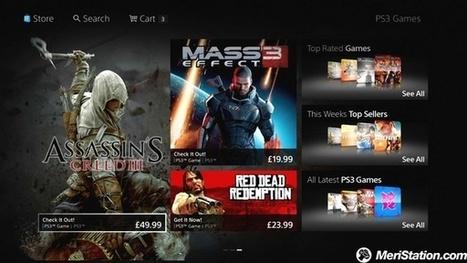 Playstation Store volverá a estar disponible en Corea este mes PlayStation 3 | MeriStation.com | Videojuegos | Scoop.it