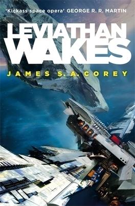 Intergalacticrobot: Leviathan Wakes | Ficção científica literária | Scoop.it