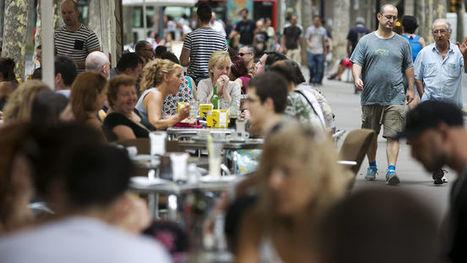 La regulació de les terrasses de Barcelona: una patata calenta en revisió | #territori | Scoop.it