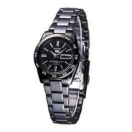 Seiko 5 Automatic Ladies Watch Model - SYMG41J1 Price: Buy Seiko 5 Automatic Ladies Watch Model - SYMG41J1 Online at Best Price in Australia | Direct Bargains | Direct Bargains Watch | Scoop.it