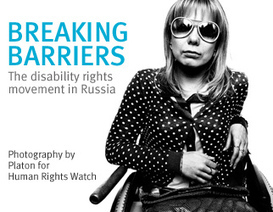 HIV and Disability | Human Rights Watch | FreedomResearchProject | Scoop.it