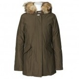 wool rich arctic parka women | Woolrich Parka-Your Physique's Protector in the Cold temperature | Scoop.it