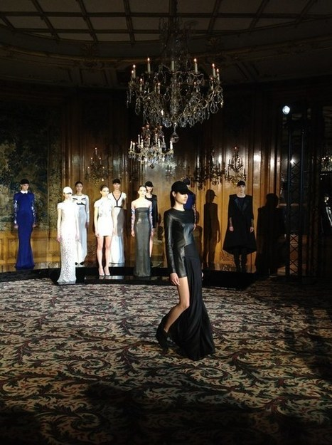 Paris Couture Day 4 - The Los Angeles Fashion / The LA Fashion magazine | Best of the Los Angeles Fashion | Scoop.it