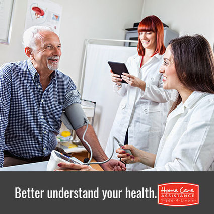 Frequently Asked Questions About High Blood Pressure | Home Care Assistance Annapolis | Scoop.it