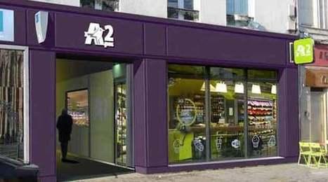 Auchan rachète 25 magasins à Casino - Agro Media | Actualité de l'Industrie Agroalimentaire | agro-media.fr | Scoop.it
