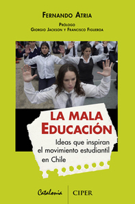 Ciper - Especial Educación   Educación del futuro inmediato   Scoop.it