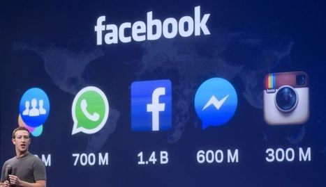 Facebook now drives more traffic to media sites than Google | Web 2.0 journalism | Scoop.it