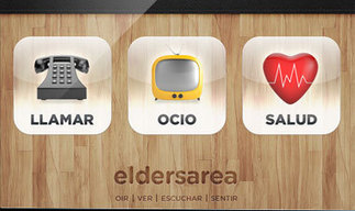 Eldersarea | Technocare – Care with technologies | Tecnocuidado, cuidados con tecnologías | Scoop.it