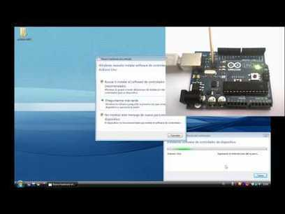 Videotutoriales Arduino | tecno4 | Scoop.it