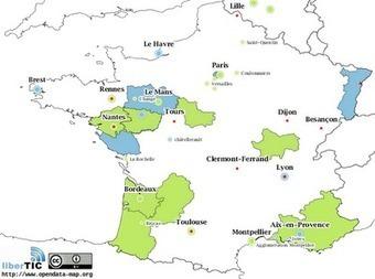 Quelles pistes suivre pour la version 2 de l'Open Data en France ? (Partie 1)   Netpolitique   partage&collaboratif   Scoop.it