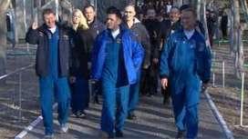 Tim Peake: UK astronaut set for space milestone   space and aerospace   Scoop.it