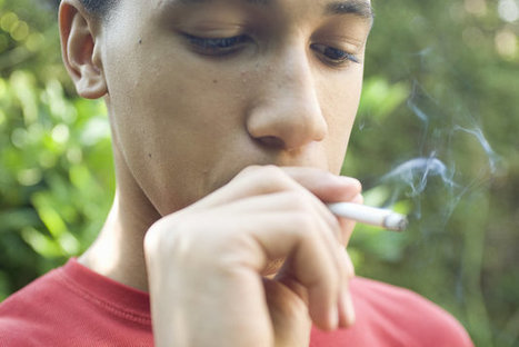 Parental absence linked to smoking and drinking in pre-teens | ESRC press coverage | Scoop.it