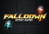 Falldown Escape | Objective-C | CocoaTouch | Xcode | iPhone | ChupaMobile | Thomas Lai | Scoop.it