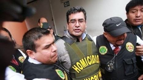 ¿Cómo actuaba la presunta red criminal de César Álvarez? | Piero informa | Scoop.it