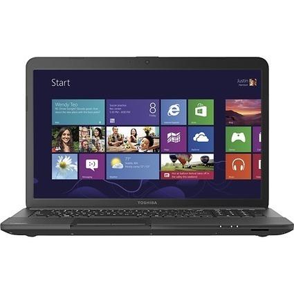 Toshiba Satellite C875-S7303 Review | Laptop Reviews | Scoop.it
